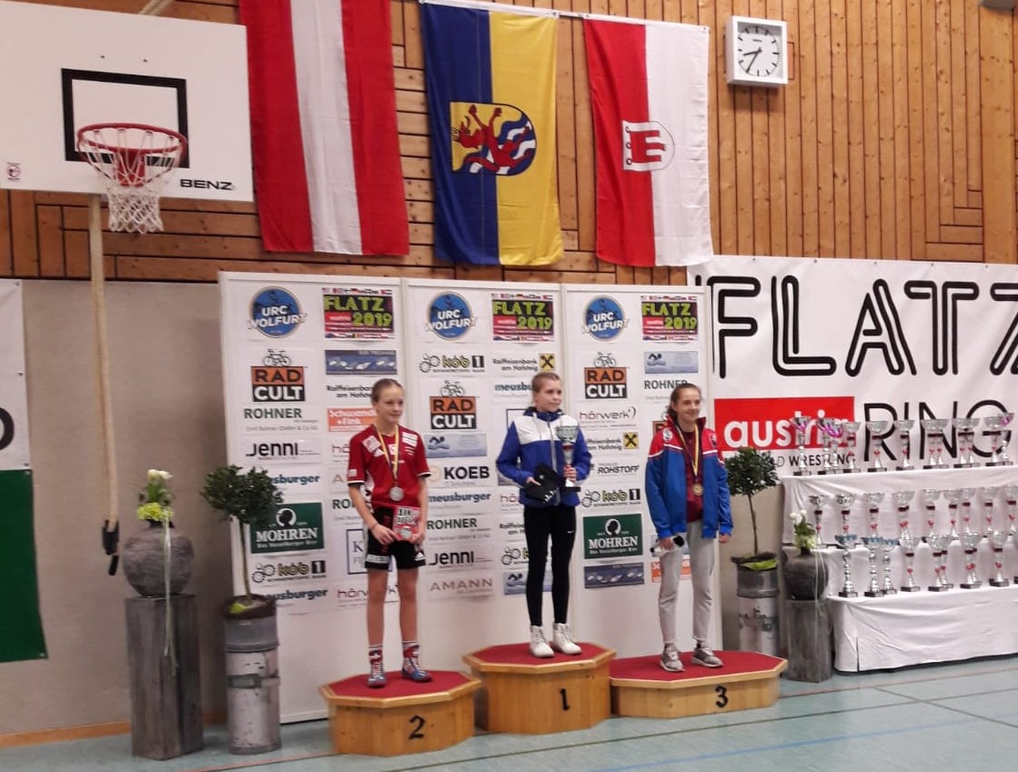 Bella Podium 2019