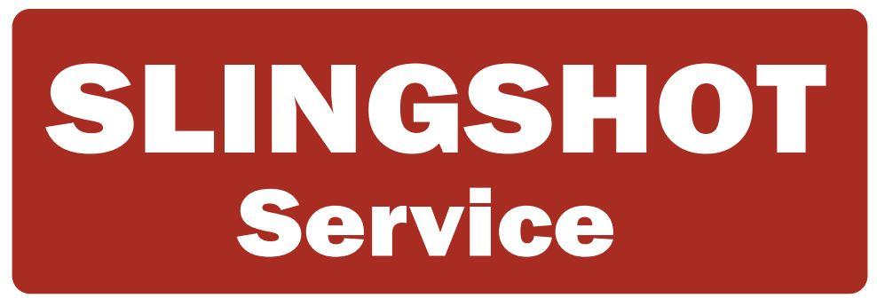 Slingshot Service