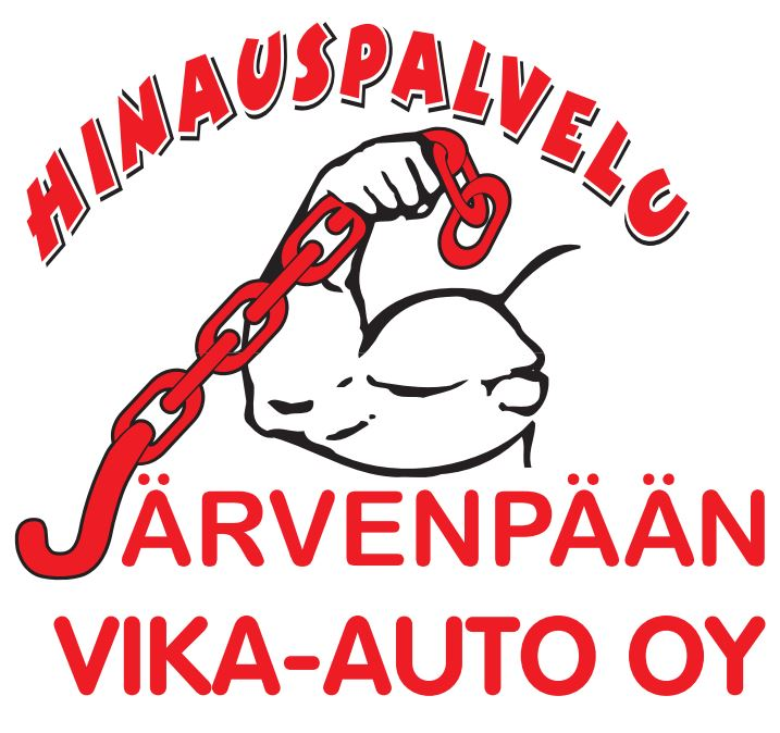 Vika-auto Oy